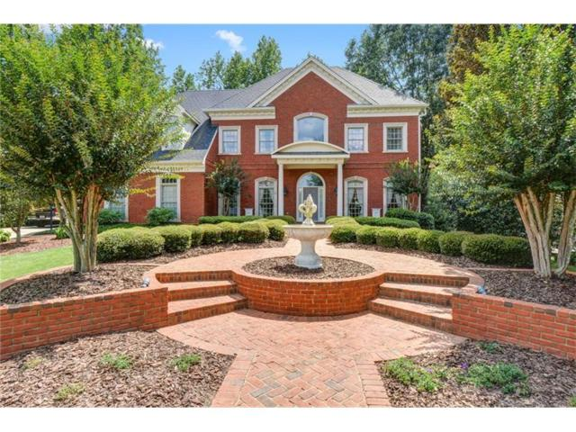 305 Chandon Place Court, Alpharetta, GA 30022 (MLS #5890712) :: North Atlanta Home Team
