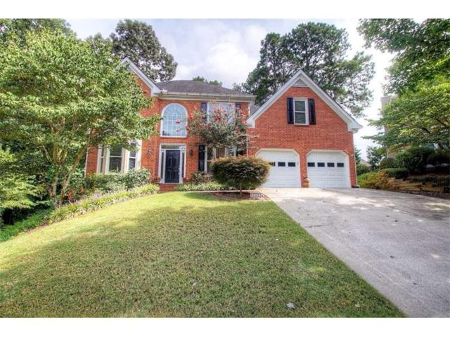 1780 Wildcat Creek Court, Lawrenceville, GA 30043 (MLS #5890821) :: North Atlanta Home Team