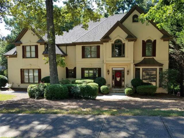 6055 Sweet Creek Road, Duluth, GA 30097 (MLS #5890824) :: North Atlanta Home Team