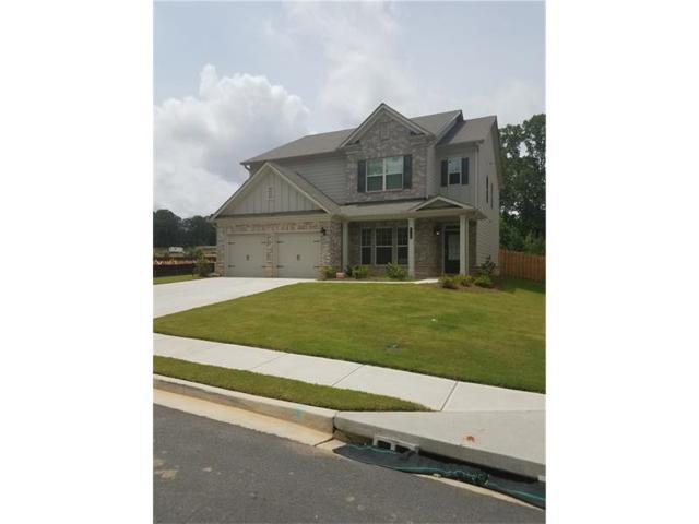 2340 Matlin Way, Buford, GA 30519 (MLS #5890857) :: North Atlanta Home Team