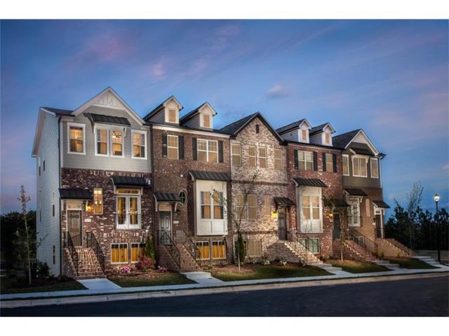 4448 Dunblane Avenue #115, Sugar Hill, GA 30518 (MLS #5890887) :: North Atlanta Home Team