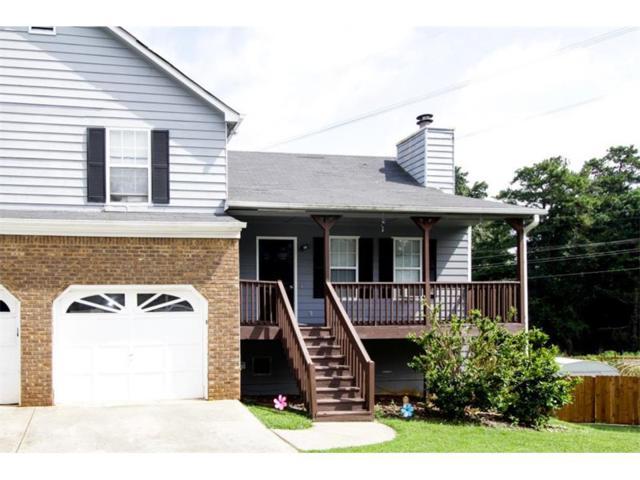 1704 English Ivey Lane NW, Kennesaw, GA 30144 (MLS #5890975) :: North Atlanta Home Team