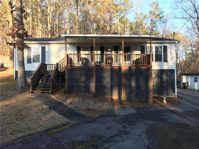 1069 E Paulding Drive, Dallas, GA 30157 (MLS #5890982) :: Carr Real Estate Experts
