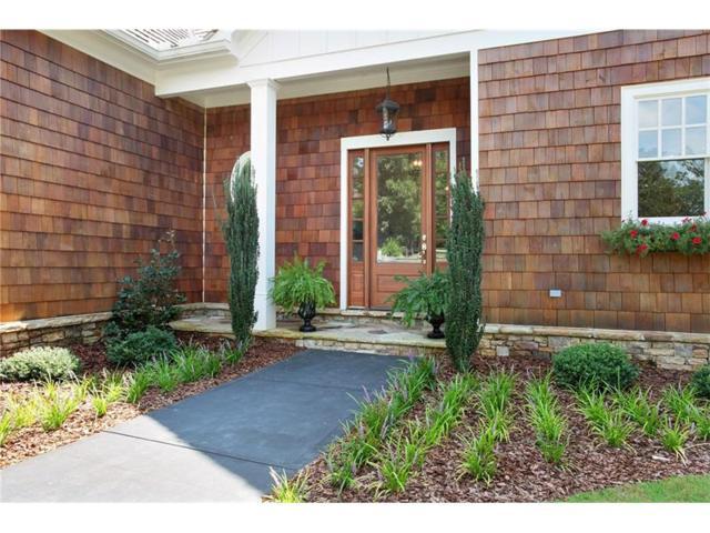 552 Dogwood Way, Dawsonville, GA 30534 (MLS #5891056) :: North Atlanta Home Team