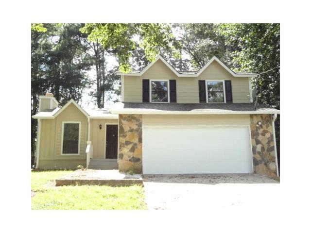 4433 Creek Ford Drive, Duluth, GA 30096 (MLS #5891119) :: North Atlanta Home Team