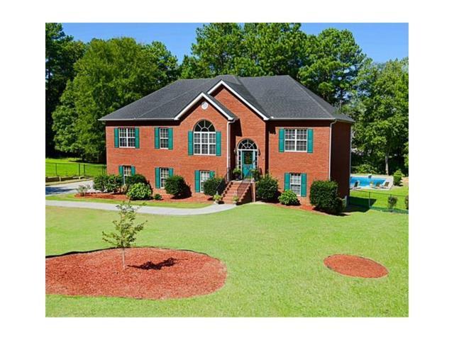 42 Ivy Chase Way NW, Cartersville, GA 30121 (MLS #5891120) :: North Atlanta Home Team