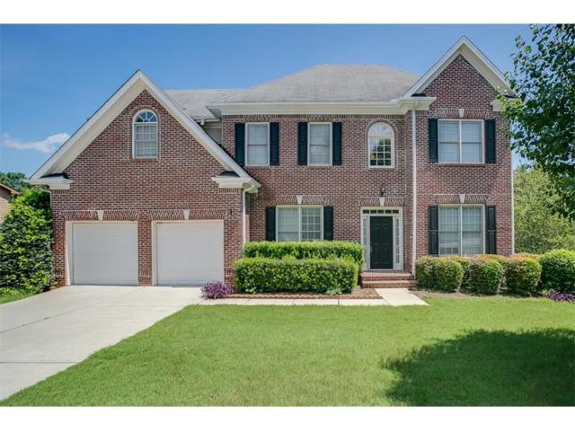 2329 Saint Kennedy Lane, Buford, GA 30518 (MLS #5891202) :: North Atlanta Home Team