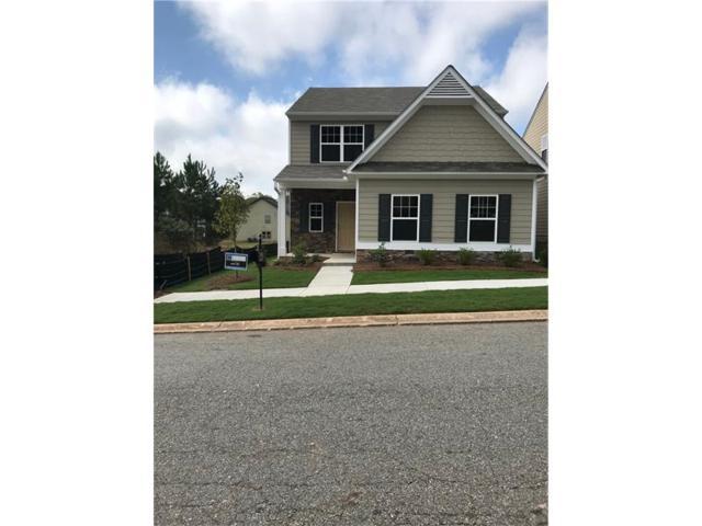 651 Sunflower Drive, Canton, GA 30114 (MLS #5891278) :: North Atlanta Home Team