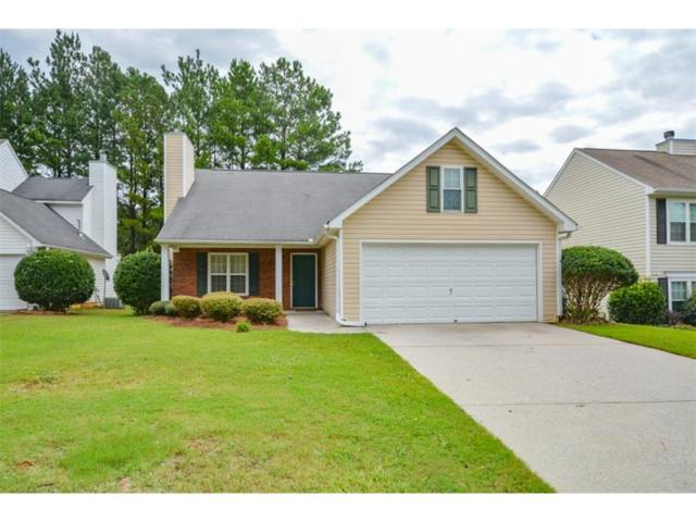 4891 Sweetwater Valley Road, Austell, GA 30106 (MLS #5891282) :: North Atlanta Home Team