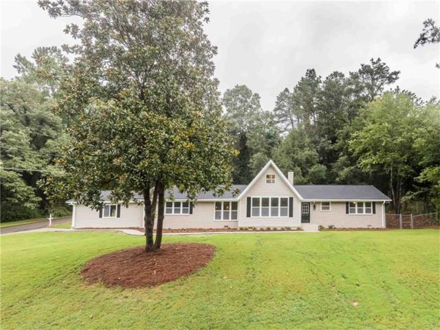 709 Crabapple Road, Canton, GA 30114 (MLS #5891287) :: North Atlanta Home Team