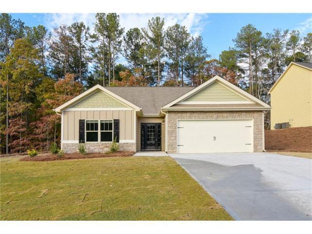 72 Carmen Lane, Dallas, GA 30157 (MLS #5891325) :: North Atlanta Home Team