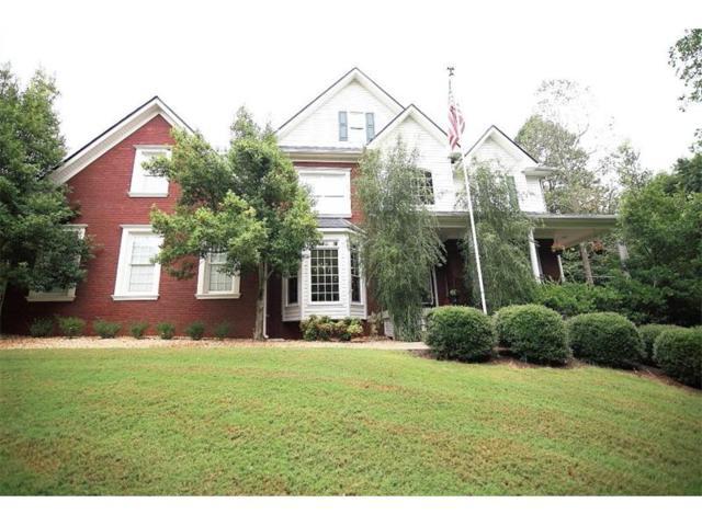 5062 Oak Farm Way, Flowery Branch, GA 30542 (MLS #5891405) :: North Atlanta Home Team