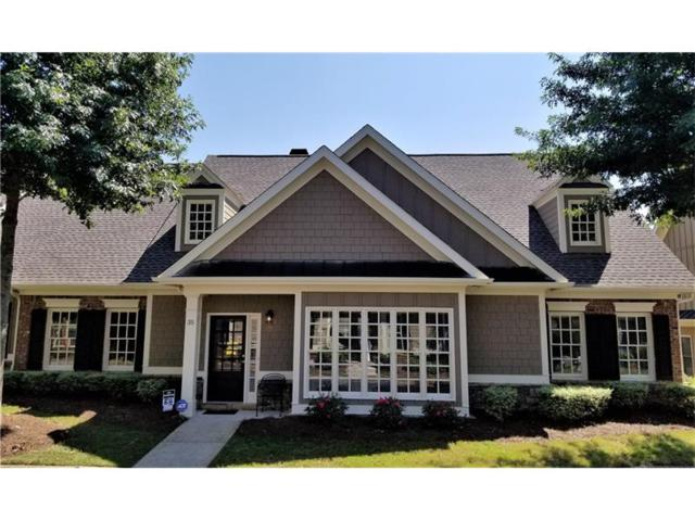 625 Aunt Lucy Lane SW #3520, Smyrna, GA 30082 (MLS #5891468) :: North Atlanta Home Team