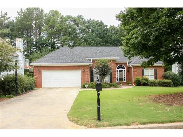 2154 Cape Liberty Drive, Suwanee, GA 30024 (MLS #5891471) :: North Atlanta Home Team