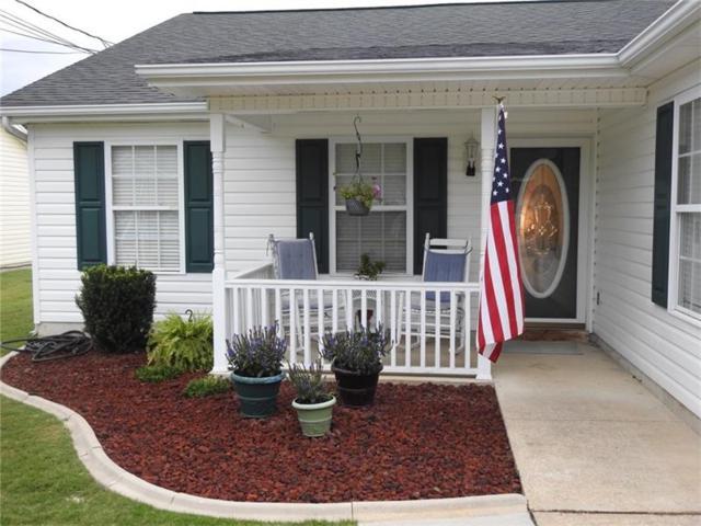 530 Flagstone Drive, Rossville, GA 30741 (MLS #5891494) :: North Atlanta Home Team