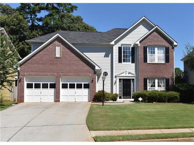 2867 Manor Glen Lane, Suwanee, GA 30024 (MLS #5891517) :: North Atlanta Home Team