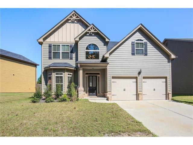 7547 Springbox Drive, Fairburn, GA 30213 (MLS #5891695) :: North Atlanta Home Team