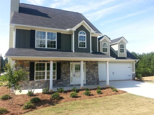 8221 Mountain Glen Drive, Clermont, GA 30527 (MLS #5891721) :: North Atlanta Home Team