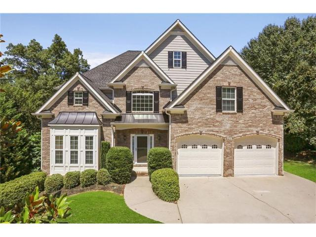 4655 Smokestone Drive, Douglasville, GA 30135 (MLS #5891729) :: North Atlanta Home Team