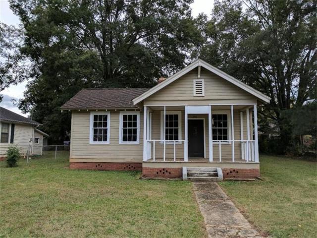 251 Litchfield, Rockmart, GA 30153 (MLS #5892083) :: North Atlanta Home Team