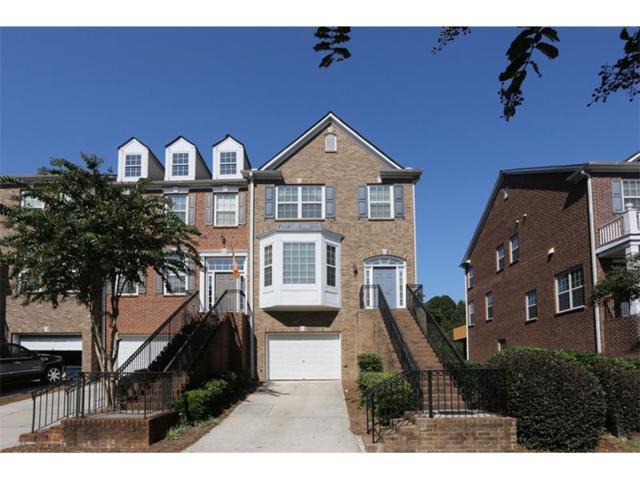 1705 Highlands View SE, Smyrna, GA 30082 (MLS #5892182) :: North Atlanta Home Team