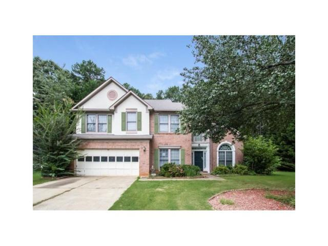 3849 Glenlake Springs Court NW, Kennesaw, GA 30144 (MLS #5892204) :: North Atlanta Home Team