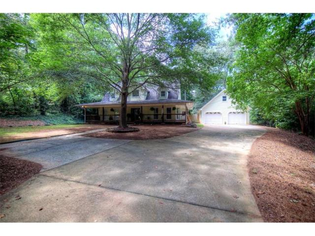 139 Childers Road, Canton, GA 30115 (MLS #5892325) :: North Atlanta Home Team