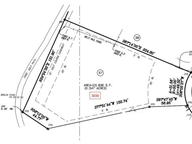 3030 Golf Crest Lane, Woodstock, GA 30189 (MLS #5892407) :: Path & Post Real Estate