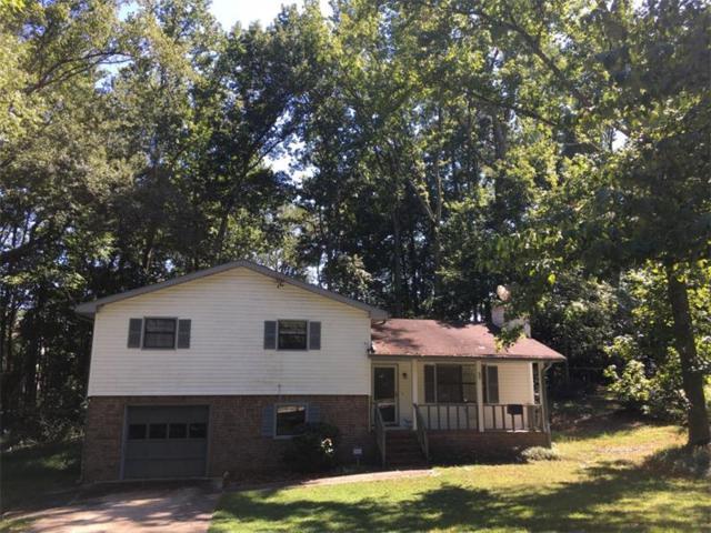 4371 Clearview Drive, Douglasville, GA 30134 (MLS #5892421) :: North Atlanta Home Team