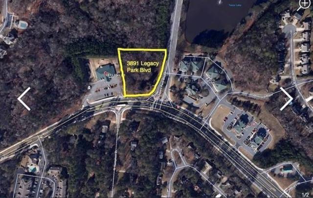3891 Legacy Park Boulevard, Kennesaw, GA 30144 (MLS #5892480) :: North Atlanta Home Team