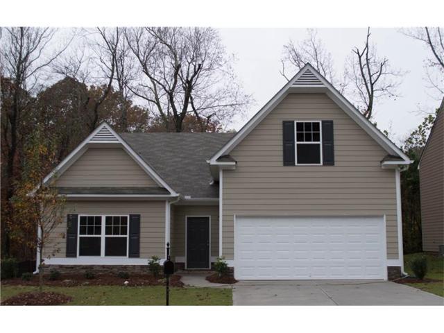 213 Jefferson Avenue, Canton, GA 30114 (MLS #5892490) :: Path & Post Real Estate