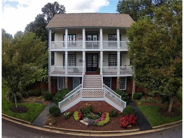 269 Waterfront Park Lane, Dawsonville, GA 30534 (MLS #5892575) :: North Atlanta Home Team
