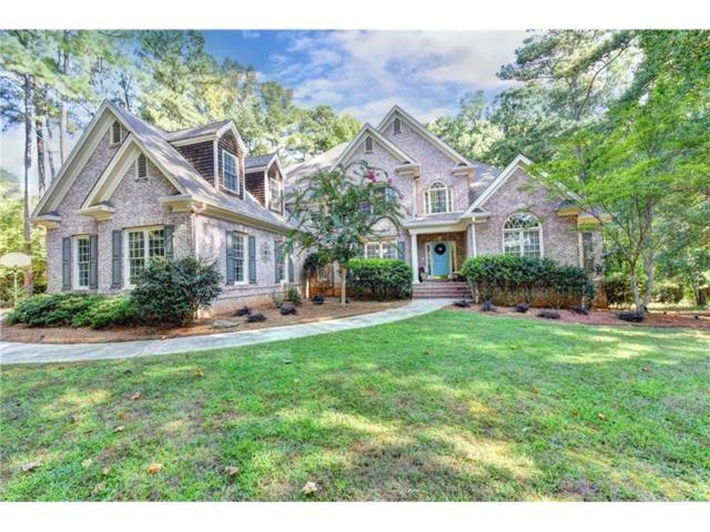 6270 Lively Road, Cumming, GA 30040 (MLS #5892598) :: North Atlanta Home Team