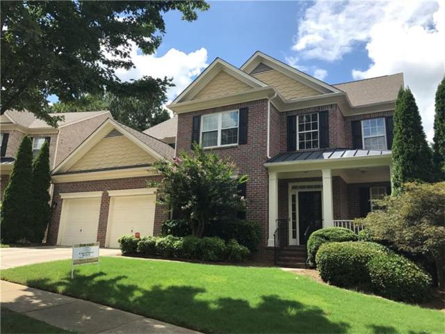 5061 Coventry Park Court, Peachtree Corners, GA 30096 (MLS #5892820) :: Rock River Realty