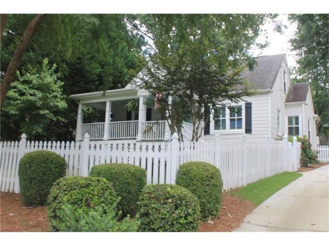 3396 Keswick Court, Chamblee, GA 30341 (MLS #5892888) :: North Atlanta Home Team
