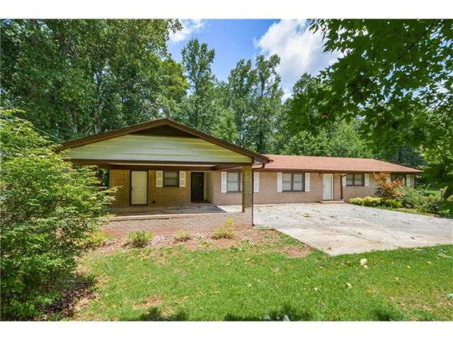 3803 Cline Drive SE, Smyrna, GA 30082 (MLS #5892937) :: North Atlanta Home Team
