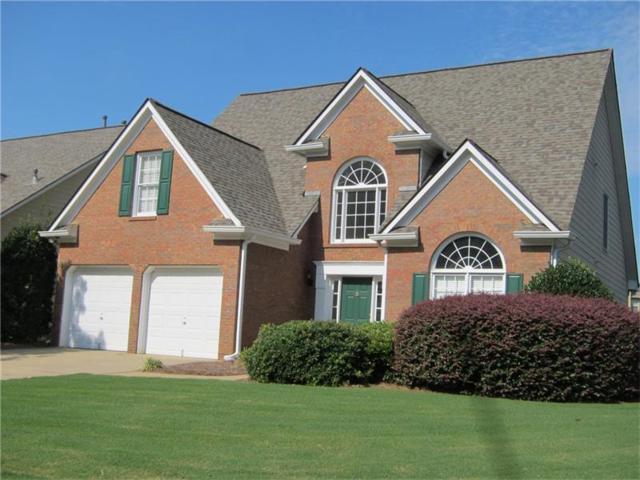 1625 Warsaw Pointe, Marietta, GA 30062 (MLS #5892984) :: North Atlanta Home Team