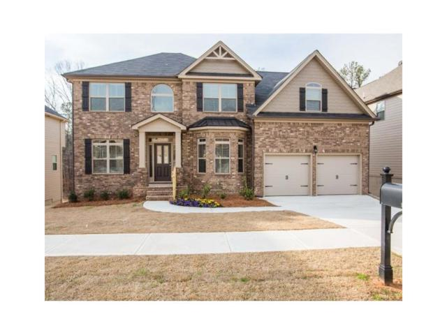 3799 Stonecreek Circle, Conyers, GA 30094 (MLS #5893019) :: North Atlanta Home Team
