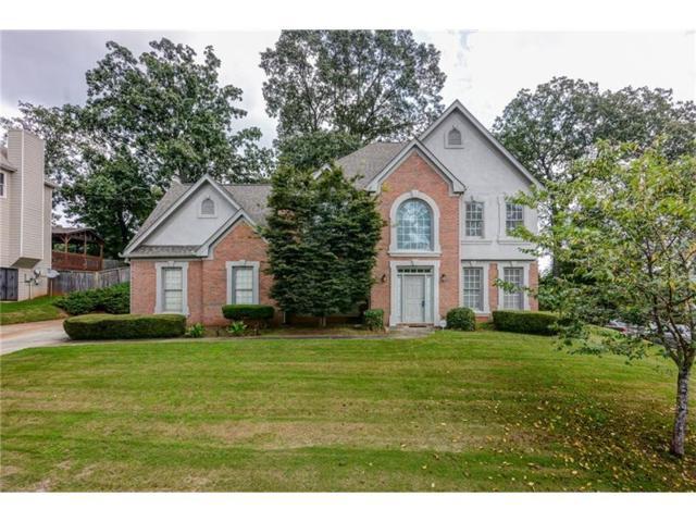 4318 Ivy Run, Ellenwood, GA 30294 (MLS #5893021) :: North Atlanta Home Team