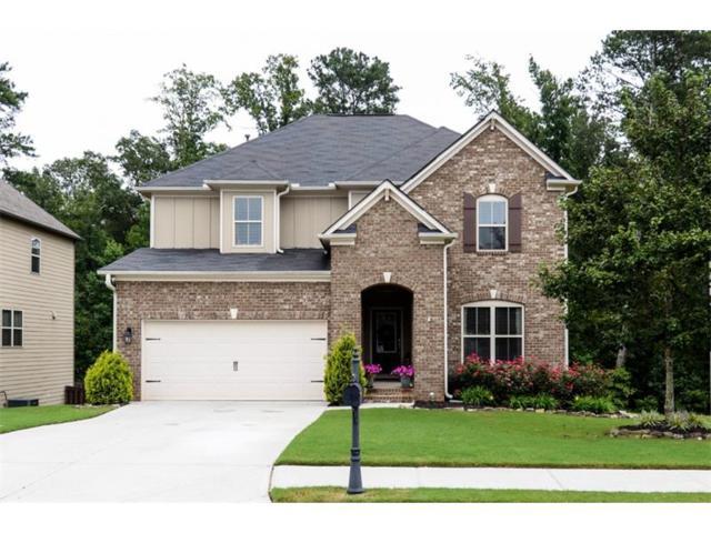 370 Lockwood Place, Alpharetta, GA 30004 (MLS #5893033) :: North Atlanta Home Team