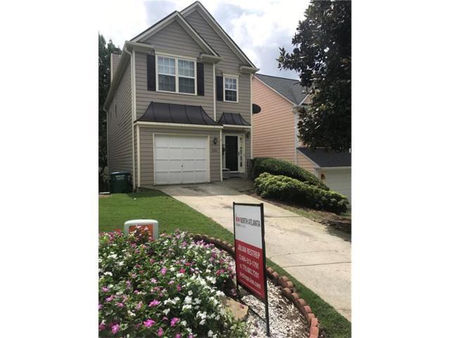 2325 Oak Glenn Circle, Duluth, GA 30096 (MLS #5893130) :: North Atlanta Home Team