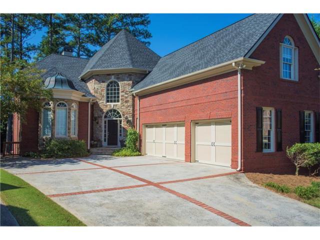 1105 Blackwell Farm Drive NE, Marietta, GA 30068 (MLS #5893150) :: North Atlanta Home Team