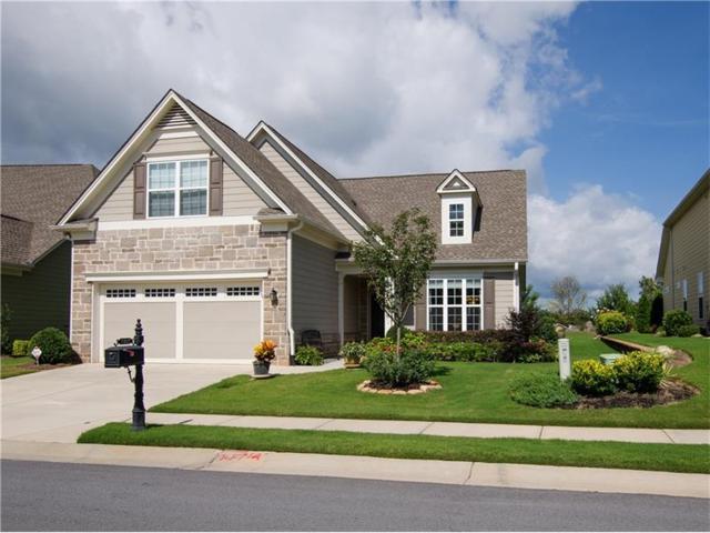 3317 Locust Cove Road SW, Gainesville, GA 30504 (MLS #5893180) :: North Atlanta Home Team