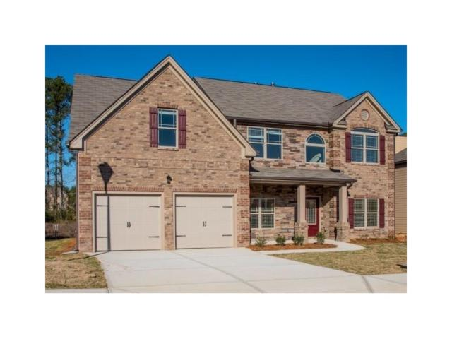 3611 Brook Park Trail, Conyers, GA 30094 (MLS #5893215) :: North Atlanta Home Team