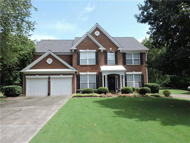 1450 Montcliff Drive, Cumming, GA 30041 (MLS #5893287) :: North Atlanta Home Team
