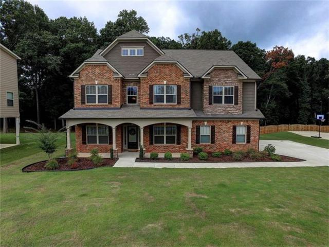 4331 Bryson Court, Powder Springs, GA 30127 (MLS #5893390) :: North Atlanta Home Team