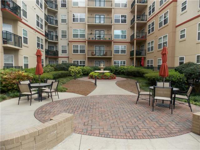 230 E Ponce De-Leon Avenue #517, Decatur, GA 30030 (MLS #5893456) :: North Atlanta Home Team