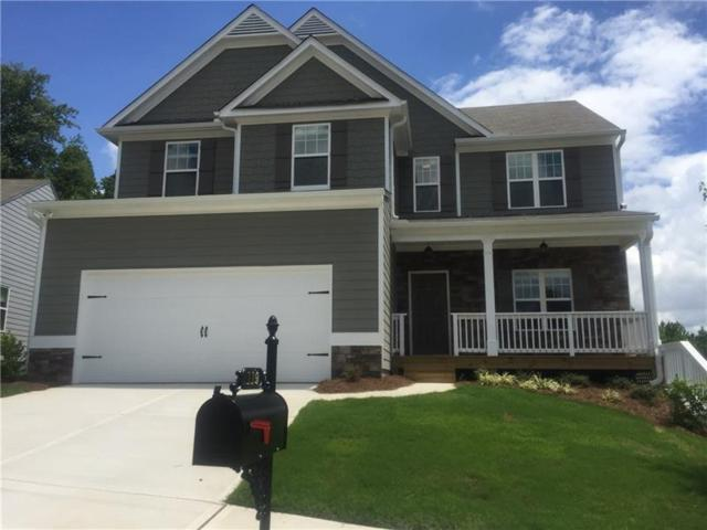 119 Park Village Drive, Canton, GA 30114 (MLS #5893459) :: Path & Post Real Estate