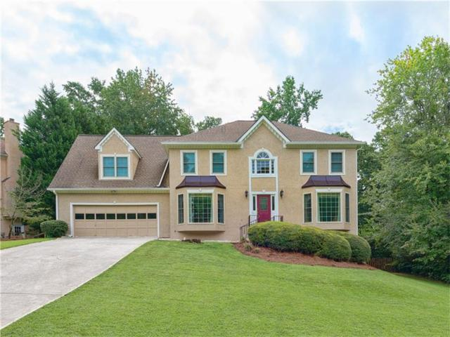 2921 Windrose Drive, Marietta, GA 30062 (MLS #5893509) :: North Atlanta Home Team