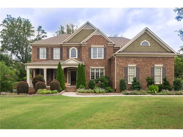 205 Rocky Creek Court, Woodstock, GA 30188 (MLS #5893510) :: North Atlanta Home Team